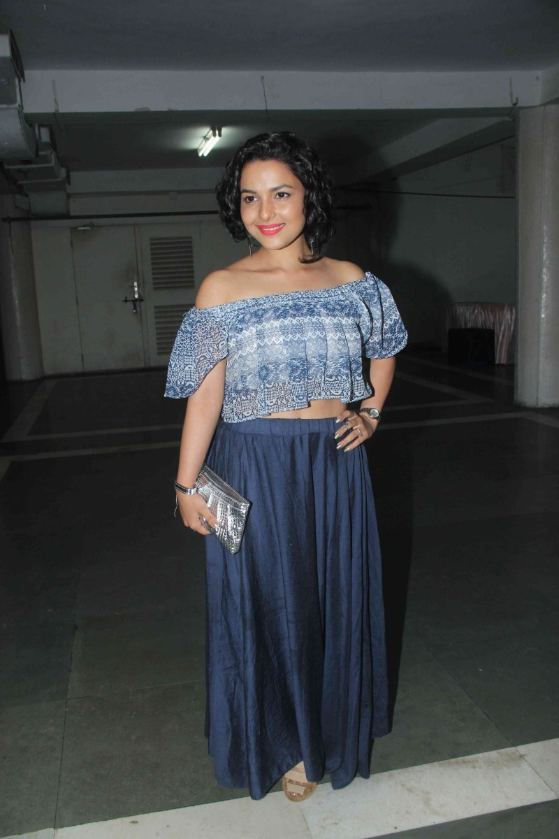 Celebs grace Munisha Khatwani's debut play