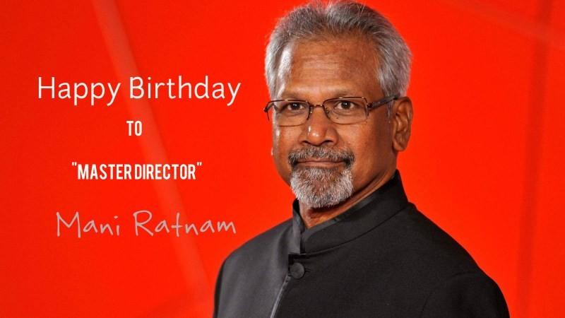 Mani Ratnam,Mani Ratnam Birthday,Mani Ratnam Birthday celebration,director Mani Ratnam,Rare and Unseen Pics of Mani Ratnam,Mani Ratnam rare and unseen pics,Suhasini Maniratnam,Maniratnam wife Suhasini Maniratnam