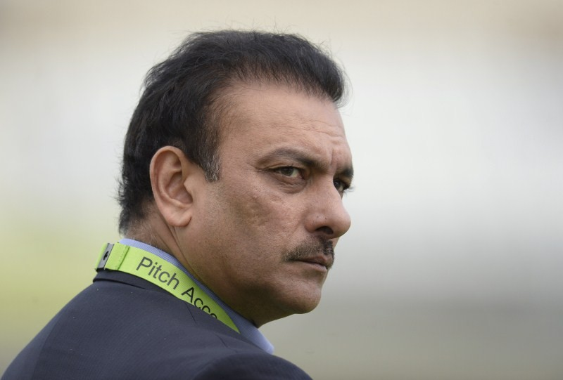Ravi Shastri appointed Director of Team India,Ravi Shastri,Cricket Ravi Shastri Appointed Interim Coach of Team India,Director of Team India,India vs Bangaldesh,india tour Bangladesh,cricket,indian acricket team