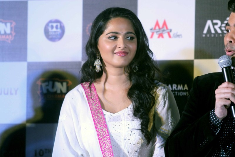 Anushka Shetty,actress Anushka Shetty,Anushka Shetty at Baahubali Trailer Launch,Baahubali Trailer Launch,Baahubali,Anushka Shetty in Baahubali,Anushka Shetty pics,Anushka Shetty images,Anushka Shetty photos,Anushka Shetty stills,Anushka Shetty pictures,A