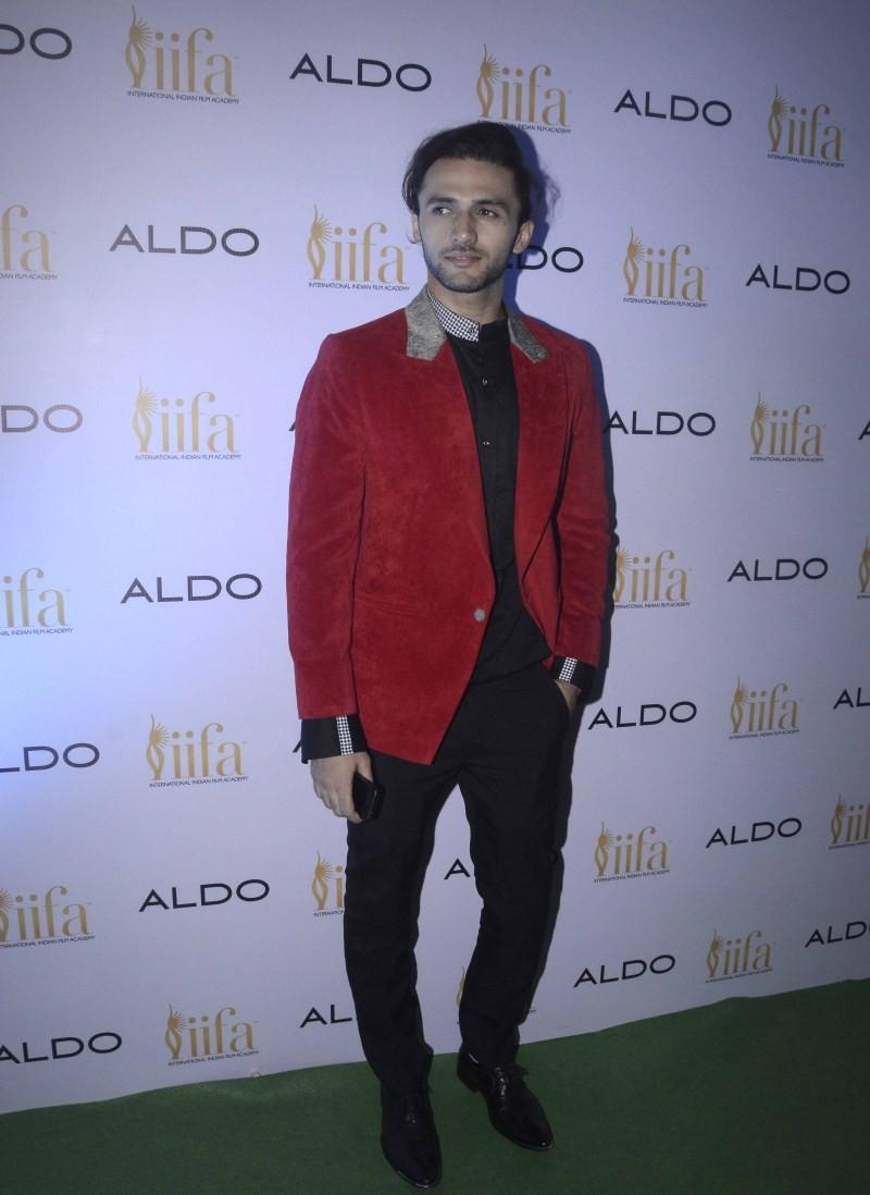IIFA Aldo Red Carpet Pre Bash,IIFA Aldo,IIFA,IIFA 2015,Red Carpet Pre Bash,celebs at IIFA Aldo Red Carpet Pre Bash,International Indian Film Academy Awards,IIFA pics,IIFA images,IIFA photos,IIFA stills