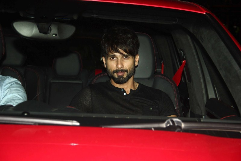Shahid Kapoor and Alia Bhatt Party Together,Shahid Kapoor Alia Bhatt Party Together,Shahid Kapoor and Alia Bhatt,Shahid Kapoor,Alia Bhatt,Fashion designer Masaba Gupta,Alia Bhatt pics,Alia Bhatt images,Alia Bhatt photos,Shahid Kapoor pics,Shahid Kapoor im