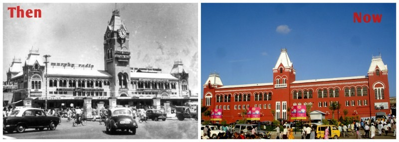 Chennai: Then to now,Chennai Then to now,madras Then to now,chennai old pics,chennai rare pics,madras old pics,madras old stills,madras rare stills,Chennai: Then and Now,Then and Now