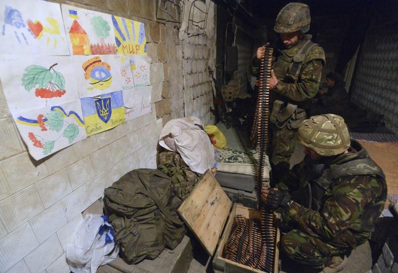 Ukraine fears,Ukraine Fears Invasion,Russia,President Petro Poroshenko,Ukranian President Petro Poroshenko,Petro Poroshenko,military,World War 3,World War