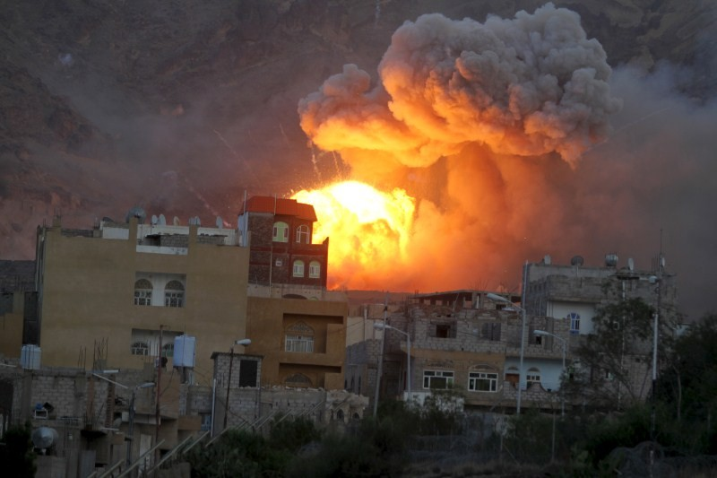 Bombing Yemen,Saudi Arabia,Saudi Bombing Campaign,Bombing Campaign,yemen news,yemen suicide bombing,yemen rebels,Bombing Yemen pics,effects of Bombing Yemen,Yemen's capital Sanaa