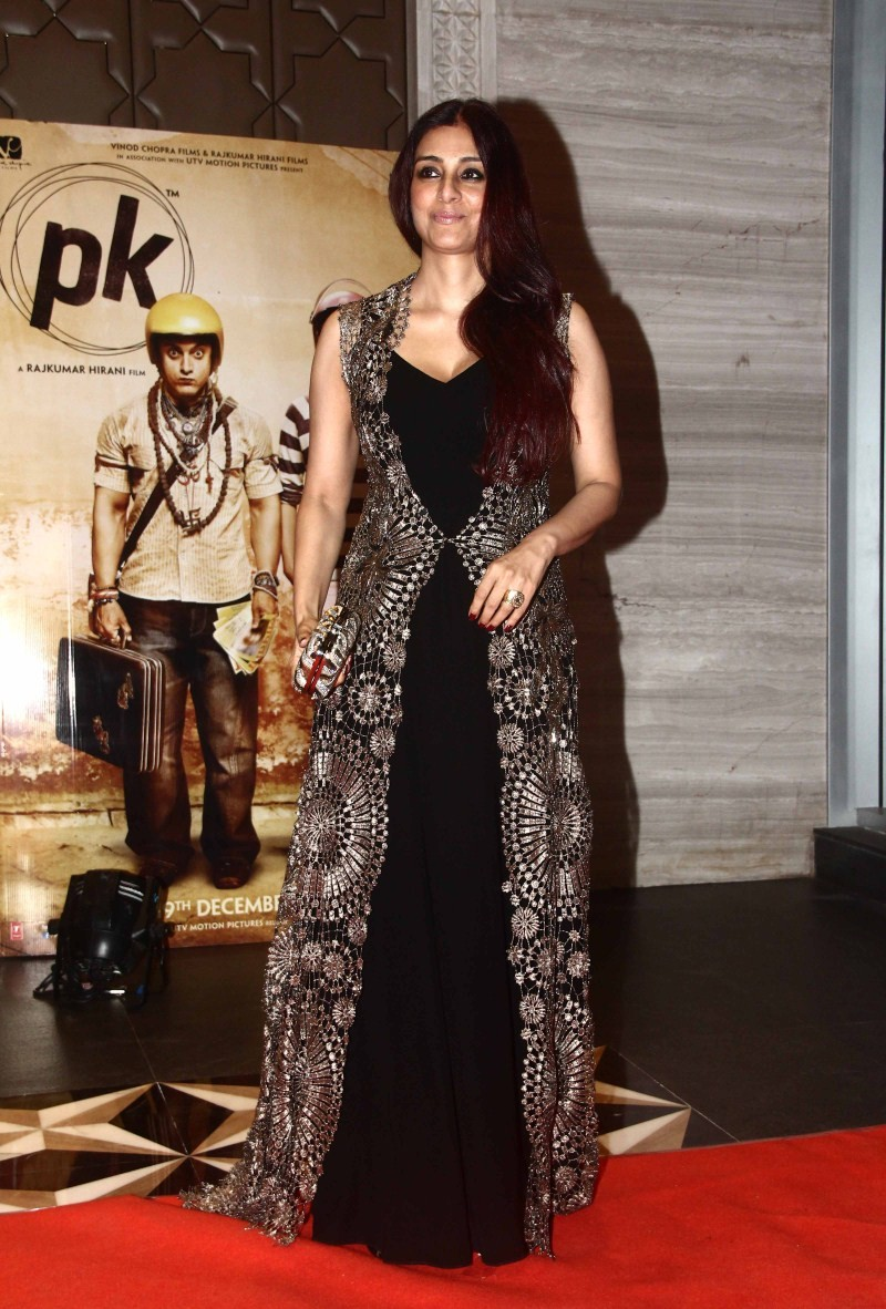 Tabu,actress Tabu,Tabu at PK Success Party,Tabu latest pics,Tabu latest images,Tabu latest photos,Tabu latest stills,PK Success Party,PK Success Party pics,PK Success Party images,PK Success Party photos