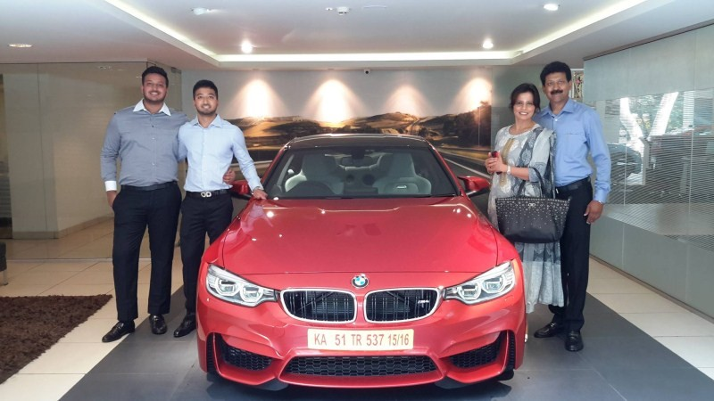 BMW M4,BMW M4 Hits Bangalore Road,Bmw m4,BMW M4 Price in Bangalore,Price of BMW M4,bmw m4 engine,bmw m4 for sale,bmw m4 price