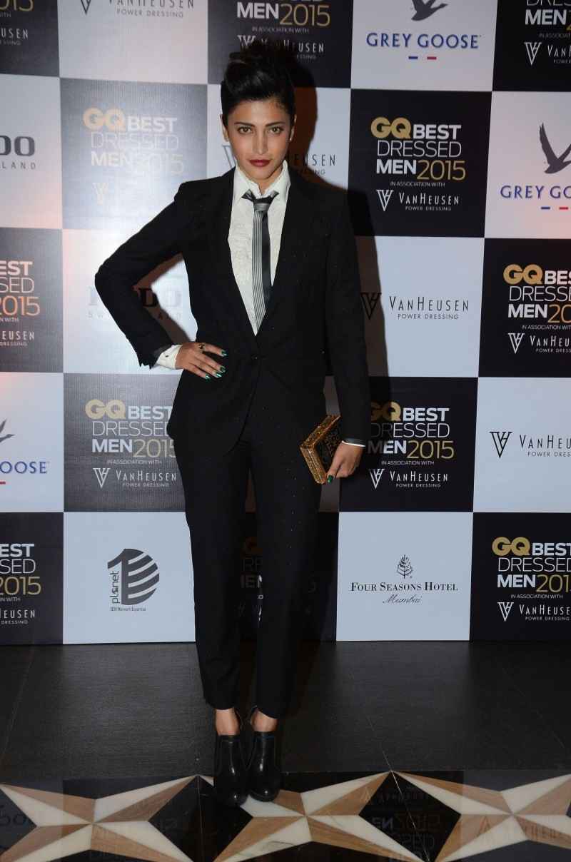 GQ India celebrates the Best-Dressed Men in India 2015,Best-Dressed Men in India 2015,Best-Dressed Men in India,GQ Best-Dressed Men,Van Heusen