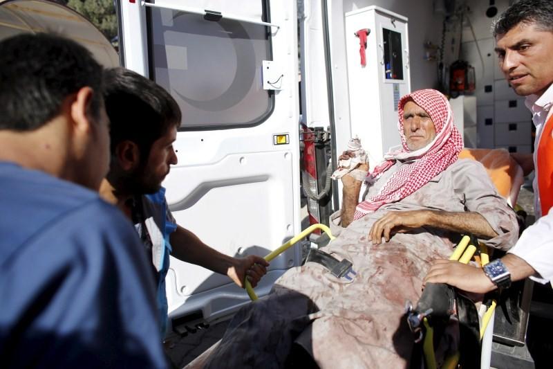 ISIS Attacks,ISIS Attacks Kobani Again,Islamic State,ISIS militants,Syrian town,Islamic State attacks Kobani,Turkey,Sanliurfa province,Sanliurfa