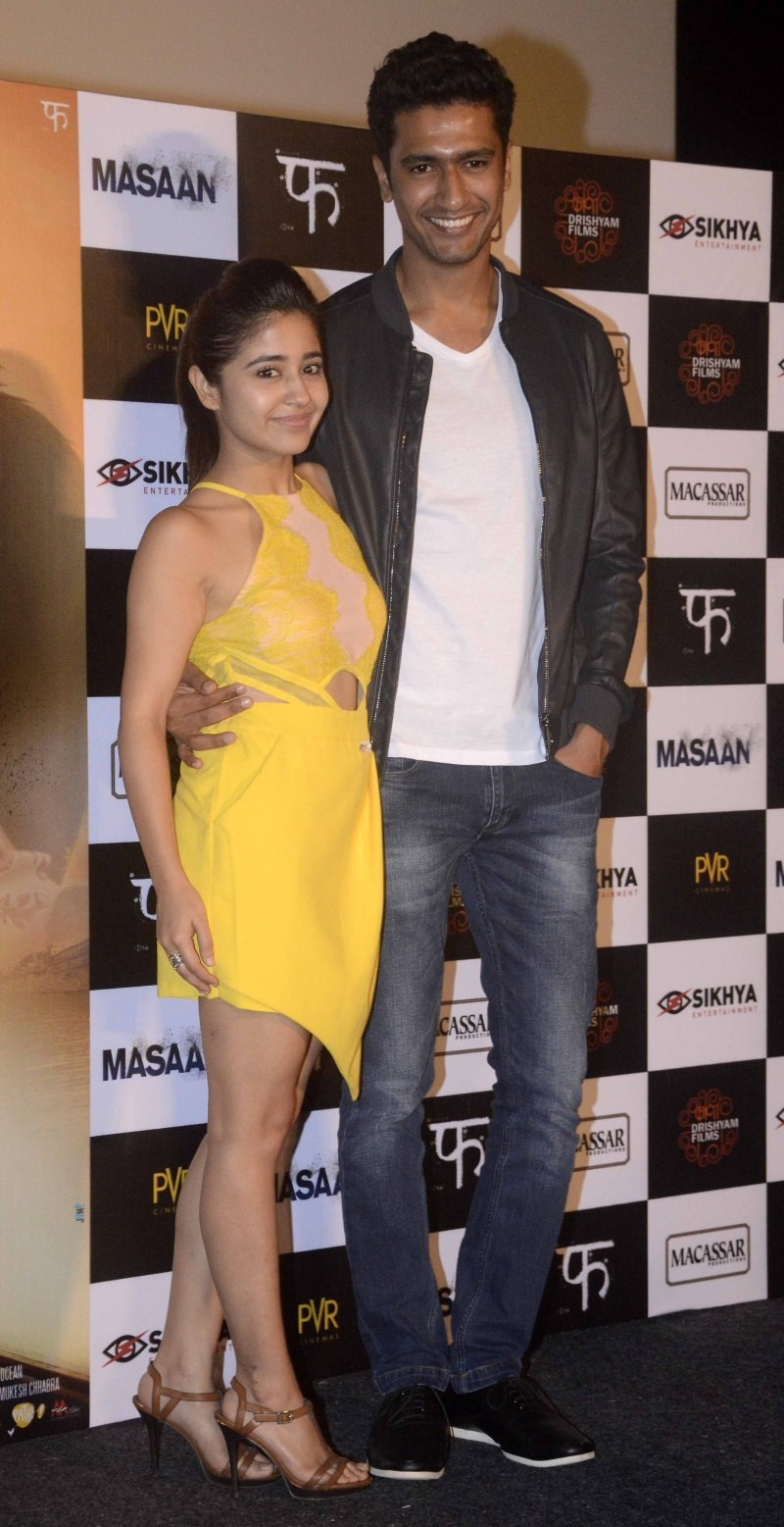 Masaan Trailer Launch,Masaan Trailer,Masaan,Masaan Trailer Launch pics,Masaan Trailer Launch images,Masaan Trailer Launch photos,Masaan Trailer Launch stills,Masaan Trailer Launch pictures