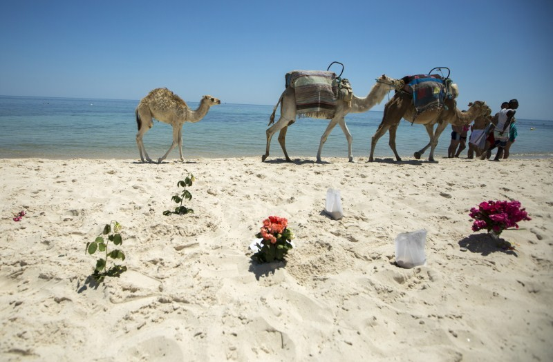Tunisia Attack,Tunisia Beach Attack,Beach Attack,beach hotel,Islamic State,Tunisia,Tunisia hotel attack,Tunisia beach terror attack,Terror on the beach,Imperial Marhaba resort,Imperial Marhaba