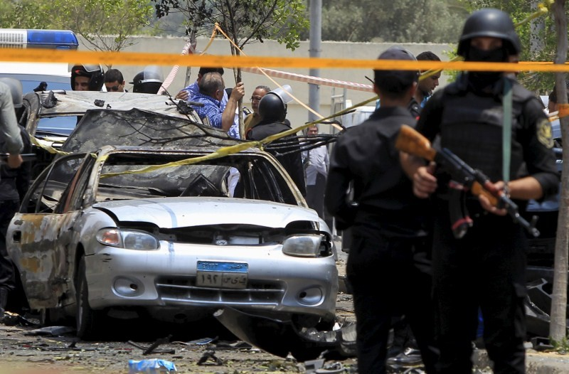 Egypt's top prosecutor killed in explosion,Egypt's top prosecutor,Hisham Barakat,Assassination of Anwar Sadat,Assassination in Egypt,Cairo bomb attack,bomb attack,egypt president assassination,egypt assassination attempt,egypt assassination sadat,egyptian