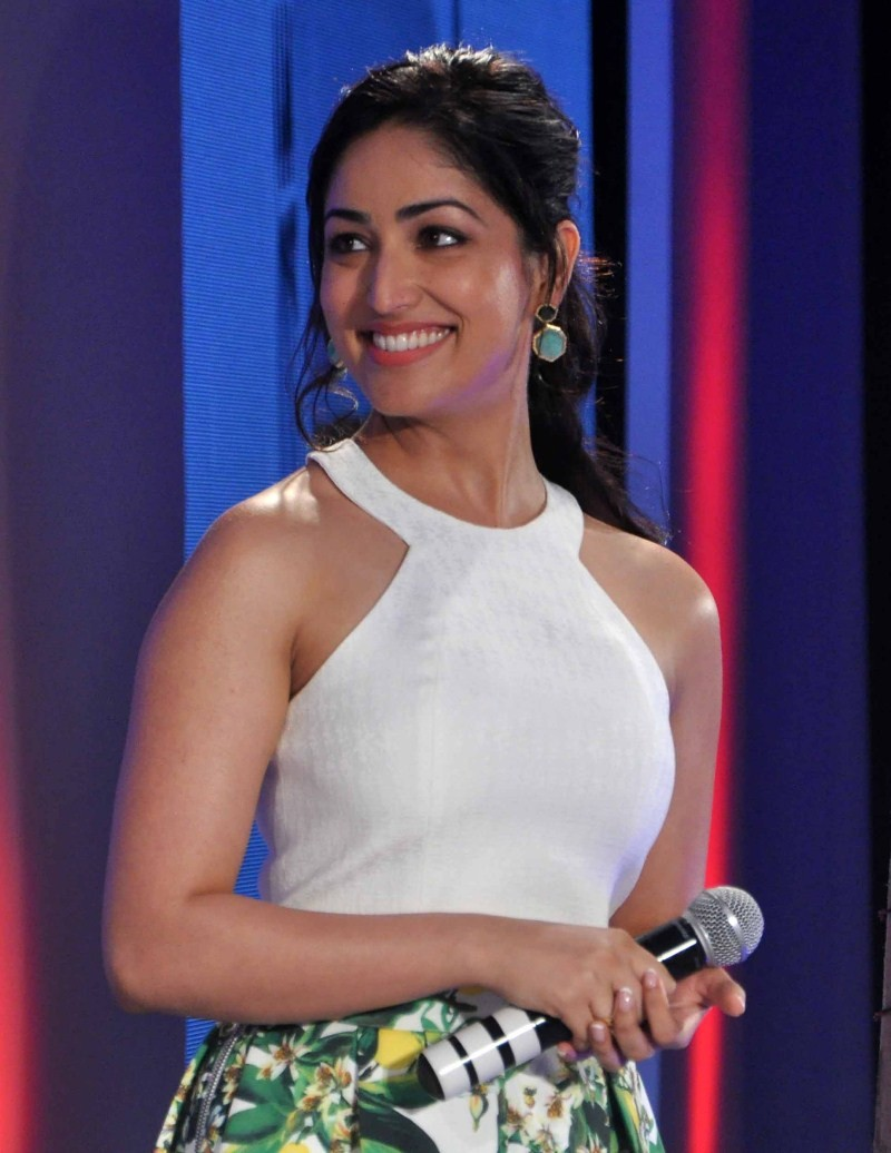Yami Gautam,Yami Gautam launches Food and Fashion Show,Food and Fashion Show,Actress Yami Gautam,Yami Gautam pics,Yami Gautam images,Yami Gautam photos,Yami Gautam stills,Yami Gautam pictures,Yami Gautam new pics,Yami Gautam hot pics