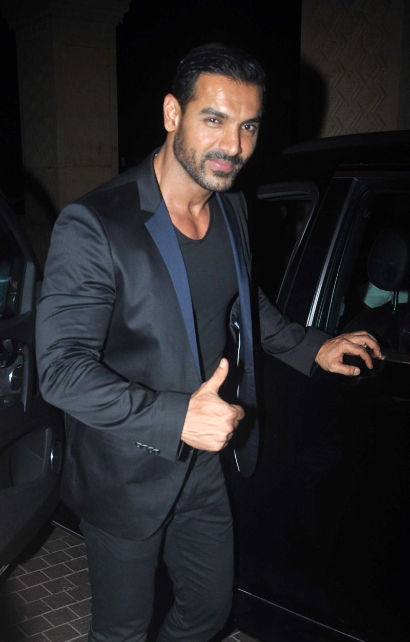 John Abraham,John Abraham at Welcome Back Trailer Launch,Welcome Back Trailer Launch,actor John Abraham,John Abraham latest pics,John Abraham pics,John Abraham images,John Abraham photos,John Abraham stills,John Abraham pictures