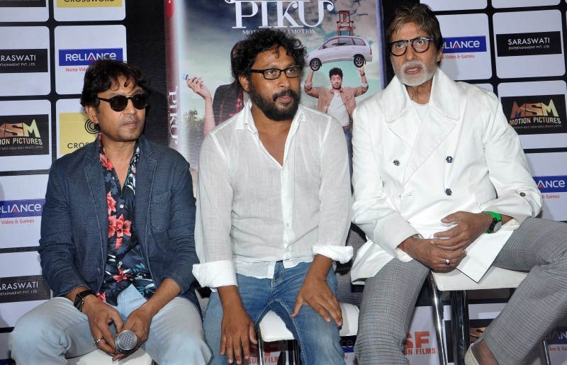 Amitabh Bachchan,Piku DVD Launch,Actor Amitabh Bachchan,Amitabh Bachchan pics,Amitabh Bachchan images,Amitabh Bachchan photos,Amitabh Bachchan stills,Amitabh Bachchan pictures,Piku DVD Launch pics,Piku DVD Launch images,Piku DVD Launch photos,Piku DVD Lau