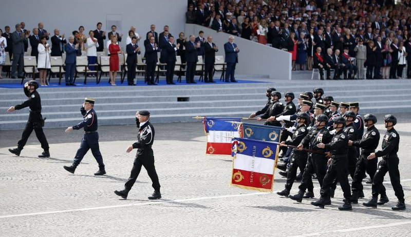 Bastille Day,Military parade in Paris,Military parade,Bastille Day military parade,Paris,French President Francois Hollande,Francois Hollande,Military parade in Paris pics,Military parade in Paris images,Military parade in Paris photos,Military parade in