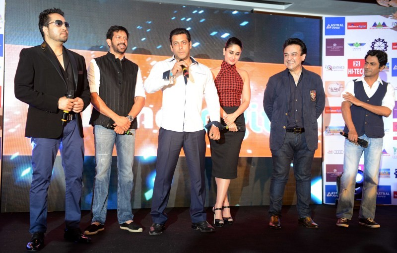 Bajrangi Bhaijaan,Salman Khan,Kareena kapoor,Bajrangi Bhaijaan movie promotion,Bajrangi Bhaijaan movie promotion in delhi,Salman Khan and Kareena Kapoor,Salman Khan and Kareena Kapoor latest pics,Salman Khan and Kareena Kapoor latest images,Salman Khan an