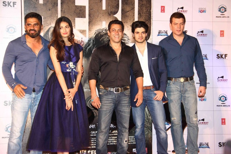 Salman Khan,Hero trailer launch,salmankhan at Hero trailer launch,Hero trailer,Hero trailer launch pics,Hero trailer launch images,Hero trailer launch photos,Hero trailer launch stills,actor Salman Khan,Salman Khan latest pics,Salman Khan images,Salman Kh