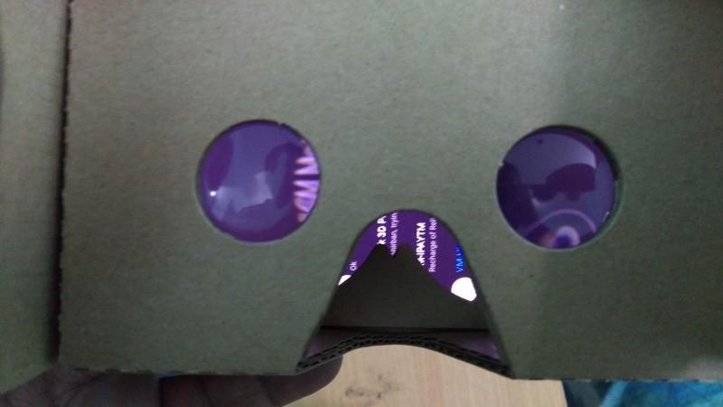 OnePlus VR,oneplus VR headset,OnePlus VR First Impression,OnePlus VR Hands On,OnePlus VR Review,Google CardBoard First Impression,Oneplus 2 launch 2015,OnePLus Carboard VR First Impression