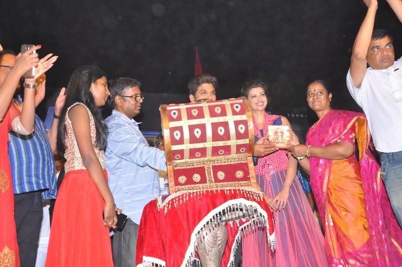 Rudramadevi Audio Launch,Rudramadevi,telugu movie Rudramadevi,Anushka Shetty,Rana Daggubati,Allu Arjun,telugu event
