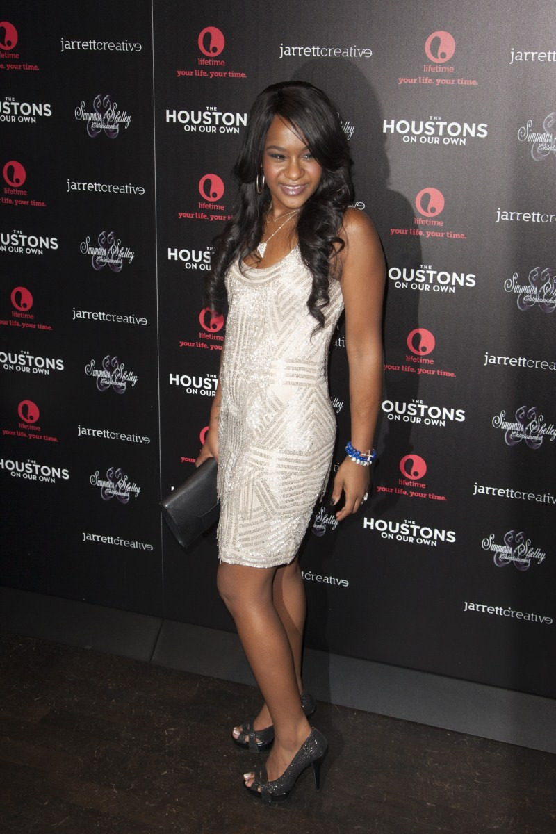 Bobbi Kristina Brown dies at 22,Bobbi Kristina Brown,Bobbi Kristina Brown passes away,Bobbi Kristina Brown dead