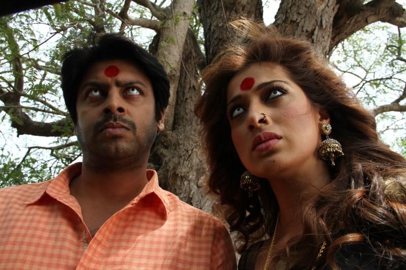 Sowcarpet as Begumpet in Telugu,Sowcarpet,Begumpet,Begumpet movie stills,Srikanth,Lakshmi Rai,srikanth,Lakshmi Rai,Begumpet Movie pics,Begumpet Movie images,Begumpet Movie photos,Begumpet Movie pictures