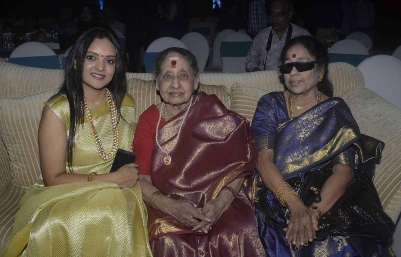 G V films celebrates 25 years,Celebs at G V films celebrates 25 years,Aamir Ali,Sajida Ali,Shweta Tiwari,Rashmi Desai,Mallika Sherawat,Deepthi Balagiri,Ganesh Mahadevan,Siddharth Kannan,G V films celebrates 25 years pics,G V films celebrates 25 years imag