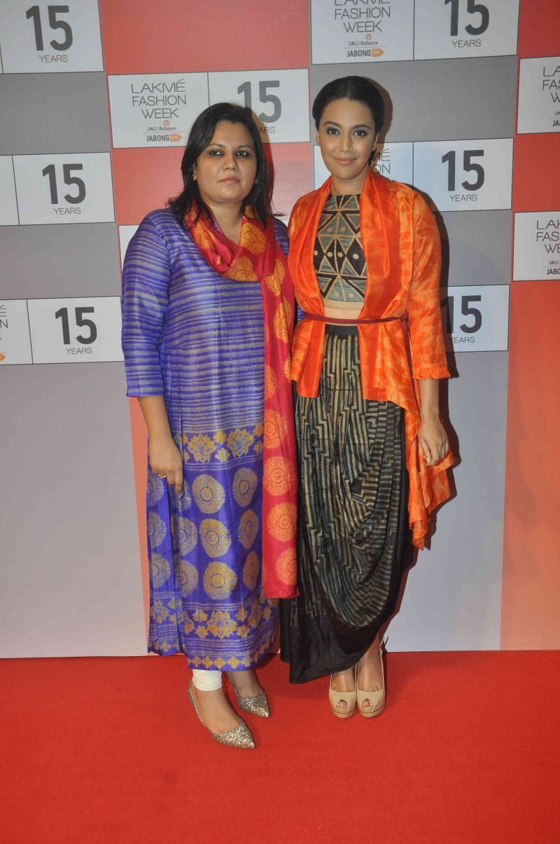 LFW 2015: Sponsors and Designers Press Conference,LFW 2015,fashion show,fashion event,Sponsors and Designers Press Conference