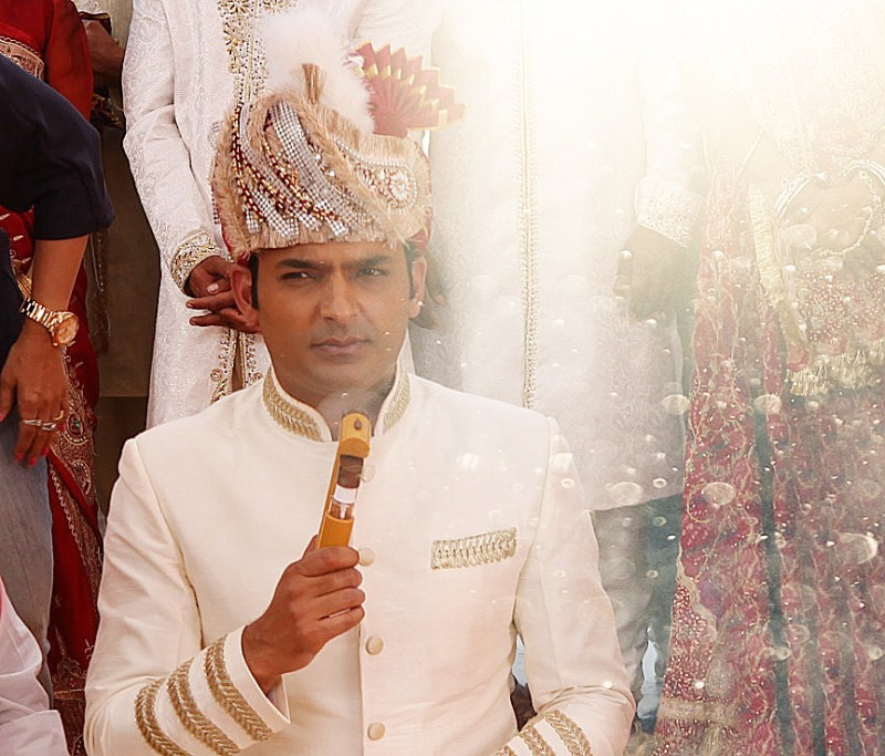 Kapil Sharma,Kapil Sharma marriage,Kapil Sharma wedding,Kapil Sharma leaked photo,Kapil Sharma leaked image,Kapil Sharma got hitched