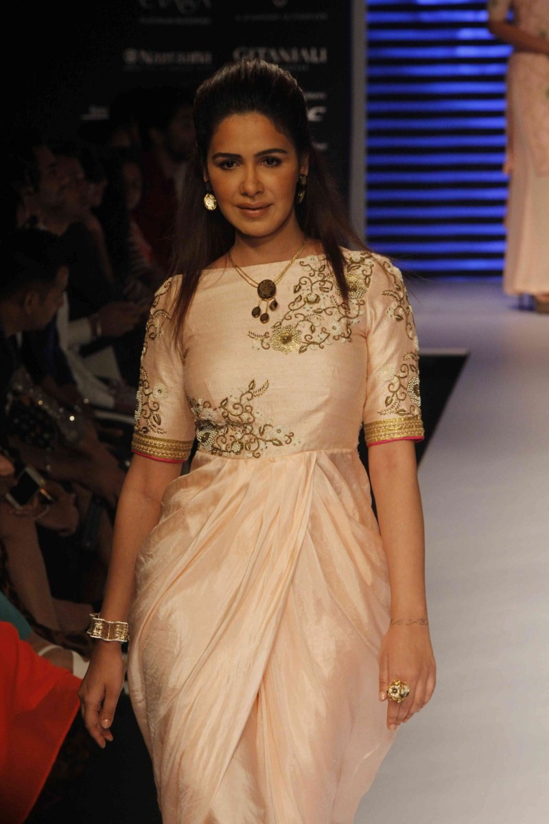 India International Jewellery Week 2015,India International Jewellery Week,IIJW 2015,IIJW,fashion show,fashion event,fashion