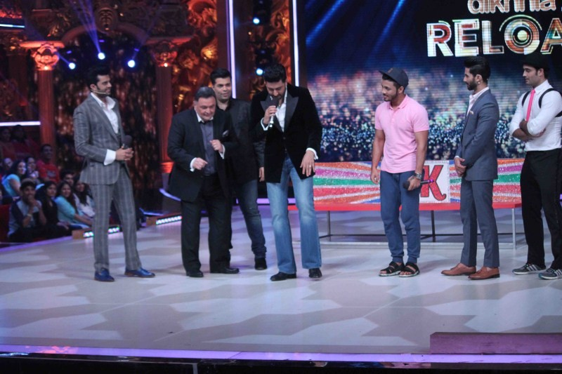 All Is Well,All Is Well Movie Promotion,Jhalak Dikhhla Jaa Season 8,Jhalak Dikhhla Jaa,All Is Well Movie Promotion pics,All Is Well Movie Promotion images,All Is Well Movie Promotion photos,All Is Well Movie Promotion stills,All Is Well Movie Promotion pi
