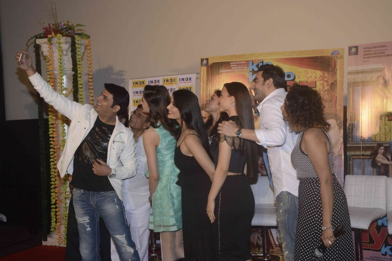 Kapil Sharma,Kis Kis Se Pyar Karu Trailer Launch,Kis Kis Se Pyar Karu Trailer,Kis Kis Se Pyar Karu Trailer Launch pics,Kis Kis Se Pyar Karu Trailer Launch images,Kis Kis Se Pyar Karu Trailer Launch photos,Kis Kis Se Pyar Karu Trailer Launch stills,Kis Kis