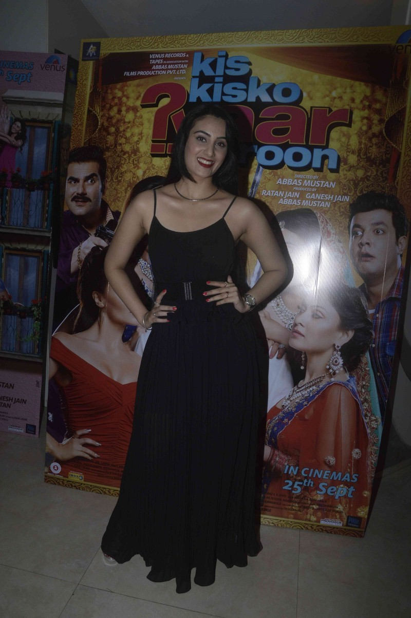 Sai Lokur,Sai Lokur at Kis Kis Se Pyar Karu Trailer Launch,Kis Kis Se Pyar Karu Trailer Launch,Kis Kis Se Pyar Karu Trailer,Kis Kis Se Pyar Karu,Sai Lokur latest pics,Sai Lokur latest images,Sai Lokur latest photos,Sai Lokur latest stills,Sai Lokur latest