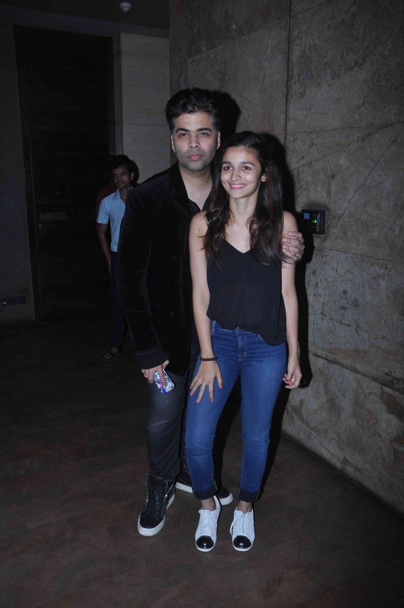 Brother Special Screening at Light Box,Brother Special Screening,Brother,Ranbir Kapoor,Katrina Kaif,Sidharth Malhotra,Alia Bhatt,Brother Special Screening pics,Brother Special Screening images,Brother Special Screening photos,Brother Special Screening sti