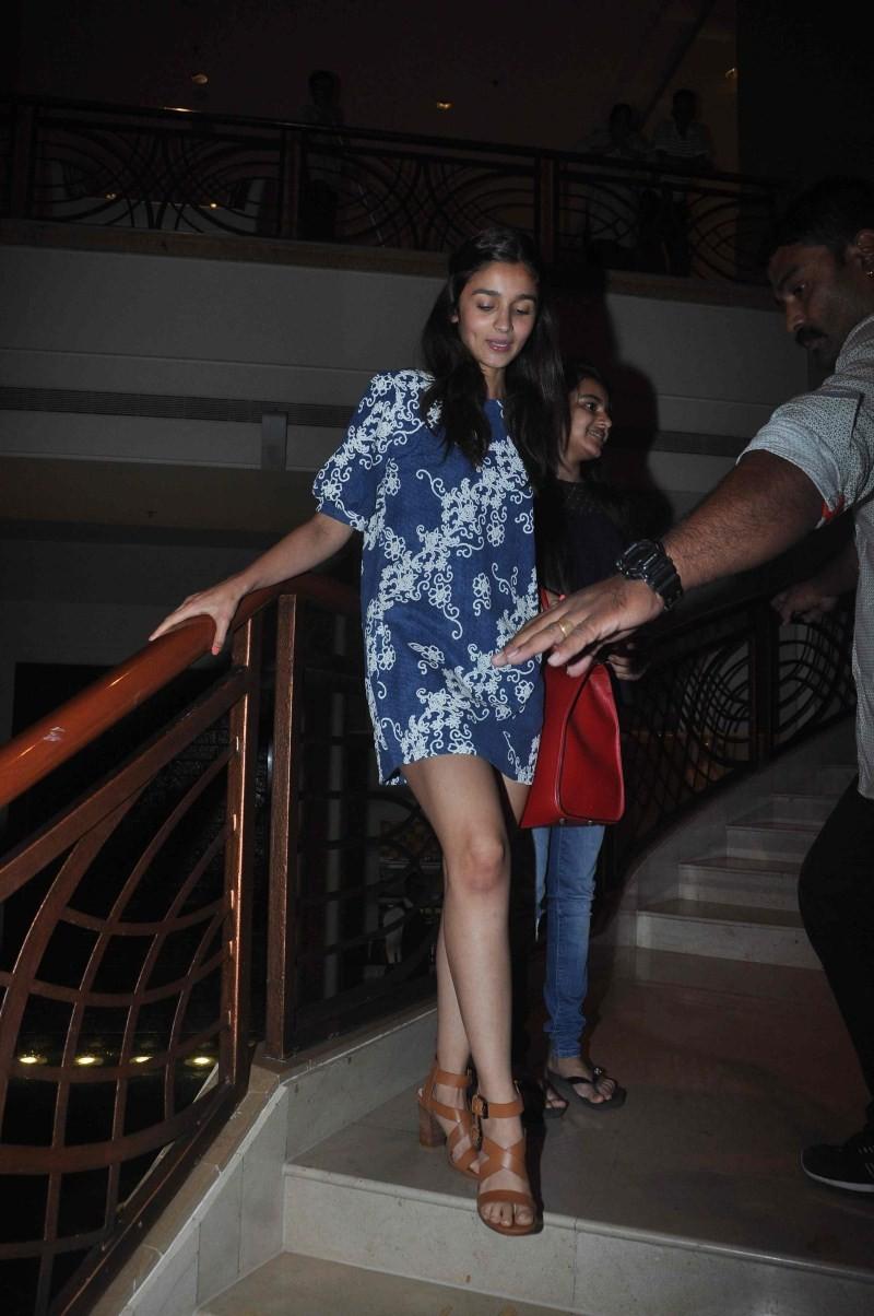 Sidharth Malhotra,Alia Bhatt,Sidharth Malhotra and Alia Bhatt,Sidharth Malhotra Spotted at JW Marriott Juhu,Alia Bhatt Spotted at JW Marriott Juhu