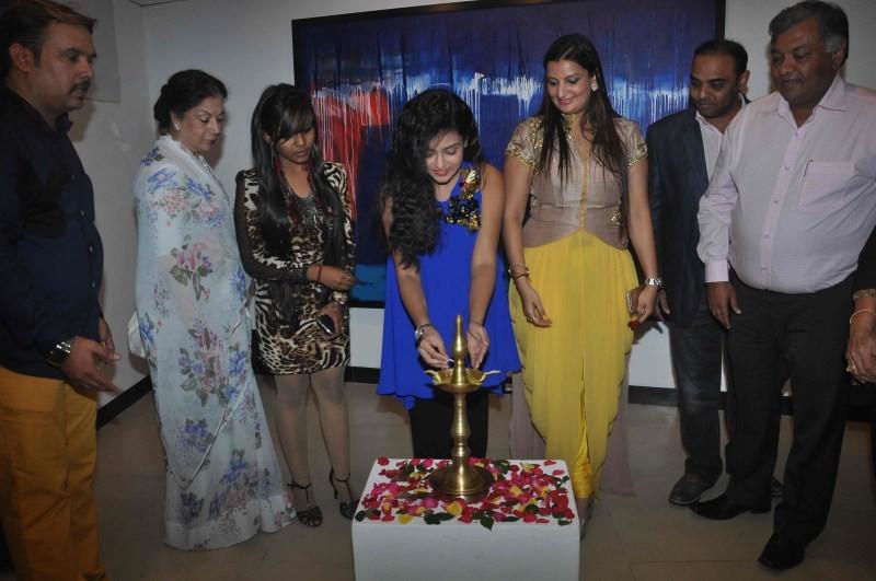 Mishti Chakraborty,actress Mishti Chakraborty,Mishti Chakraborty inaugurates Painting Exhibition,Painting Exhibition,Mishti Chakraborty launches Painting Exhibition,Mishti Chakraborty  latest pics,Mishti Chakraborty  latest images,Mishti Chakraborty  late