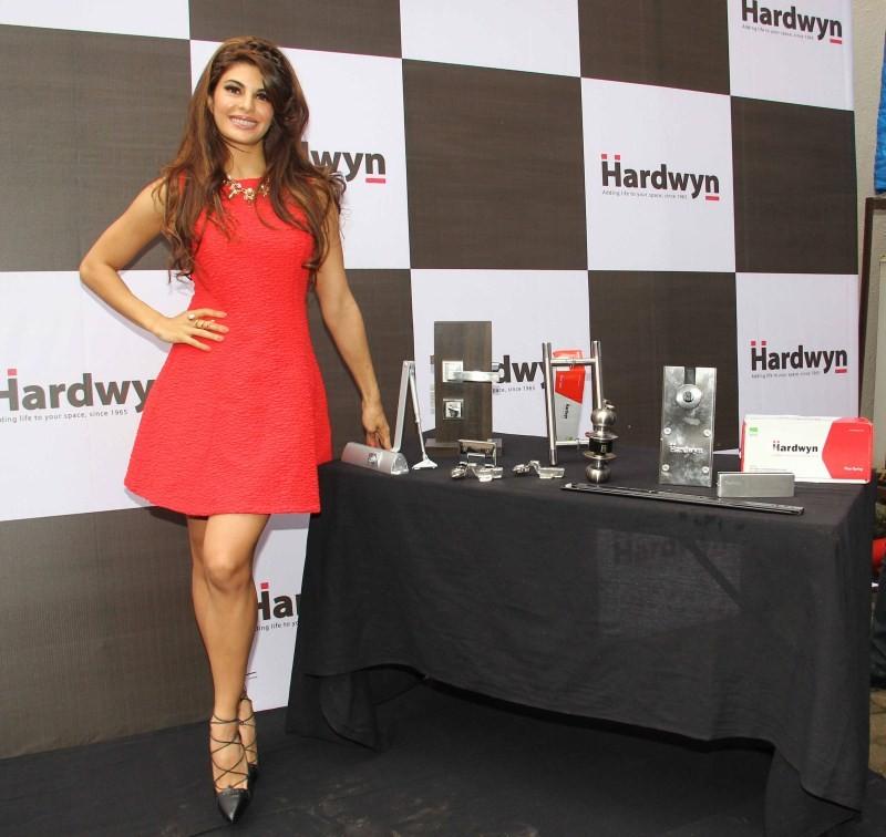 Hardwyn lifestyle product,Mehboob Studios,Lifestyle product,Hardwyn,Jacqueline Fernandez,actress Jacqueline Fernandez,Jacqueline Fernandez latest pics,Jacqueline Fernandez latest images