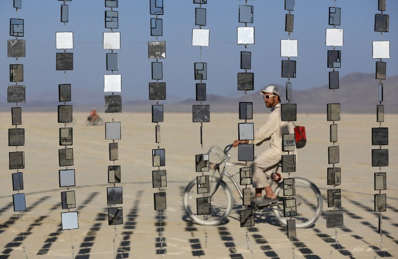 2015 Burning Man Festival,Burning Man Festival,Burning Man Festival 2015,Weird and Wonderful in the Desert,Desert,Desert festival