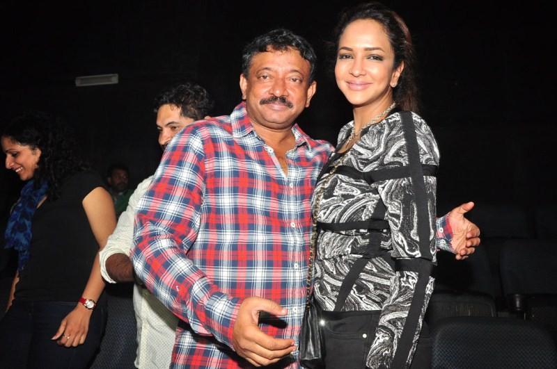 Manchu Manoj,Dynamate Premiere Show at IMAX,Dynamate movie review,Dynamate review,Dynamate Premiere Show,Ram Gopal Varma,Lakshmi Manchu