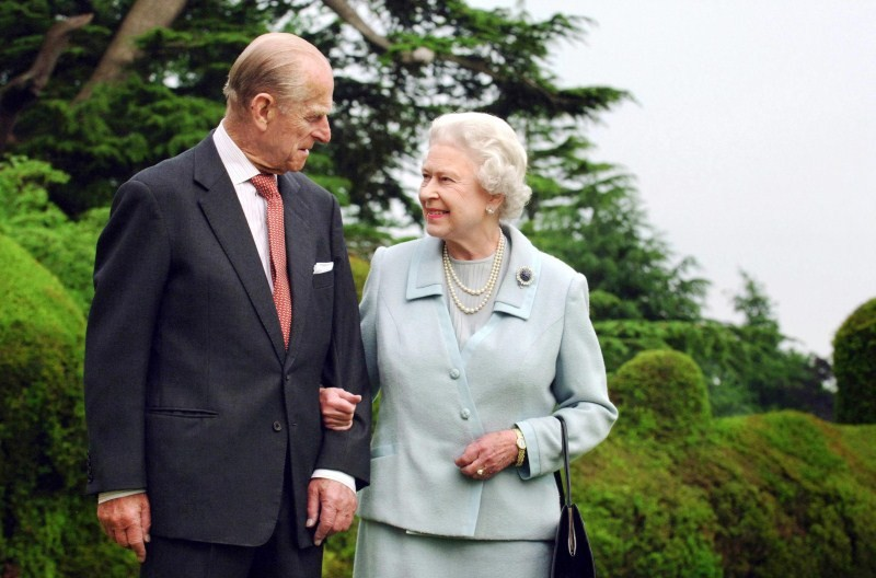 Queen Elizabeth,Prince Philip,Queen Elizabeth and Prince Philip,The Royal Romance,Royal Romance,Elizabeth