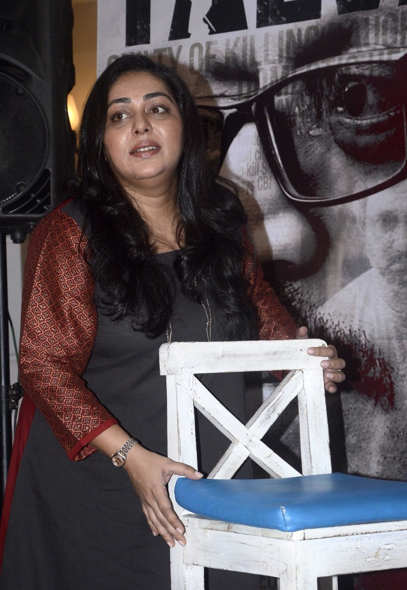 Meghna Gulzar,Talvar,Talvar new promo,bollywood movie Talvar