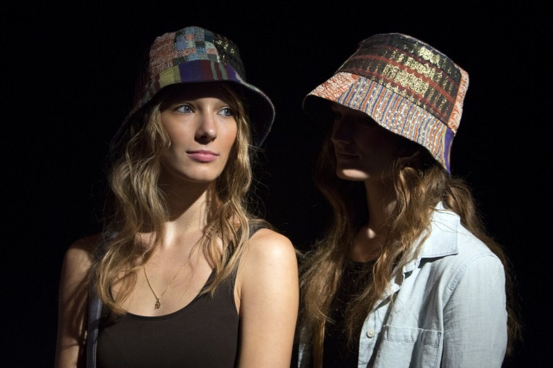 New York Fashion Week 2015,New York Fashion Week,NYFW,NYFW 2015,NYFW Day One,fashion show,fashion event,fashion show pics,fashion show images,fashion show photos,fashion show stills,fashion show pictures