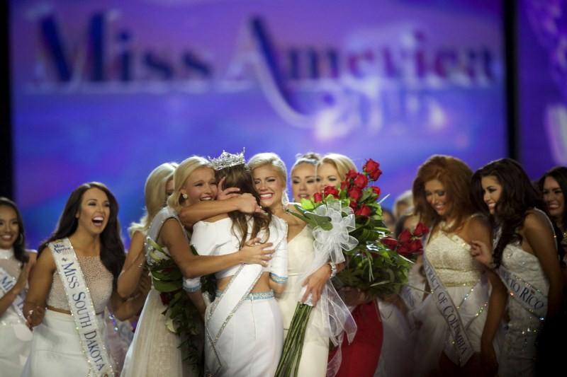 Miss Georgia,Betty Cantrell,Miss America 2016,Miss America,Miss Georgia is crowned Miss America 2016,Miss Georgia Betty Cantrell,Betty Cantrell is Miss America,New Jersey