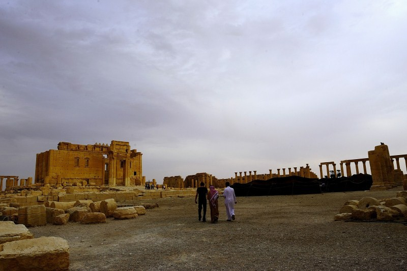 Palmyra,The Historic City of Palmyra,Syria,Syrian Desert,Tourist Place,Tourist Place around world,Tourist Place pics,Tourist Place images,Tourist Place photos,Tourist Place stills