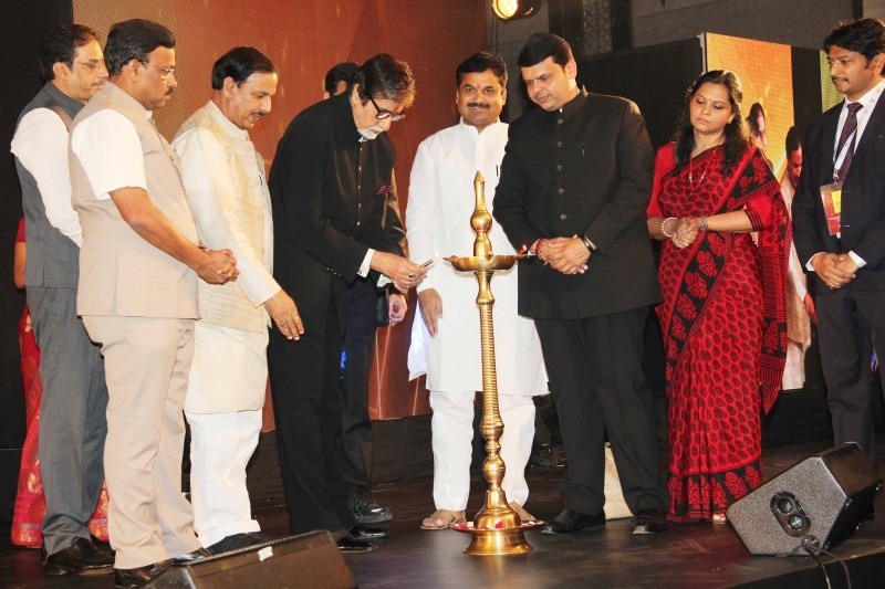 Amitabh Bachchan,actor Amitabh Bachchan,Maharashtra tourism,Amitabh Bachchan lends support to Maharashtra tourism,Amitabh Bachchan support to Maharashtra tourism