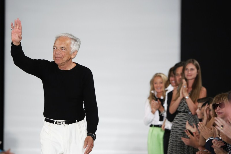 Ralph Lauren,Ralph Lauren steps down as CEO,Ralph Lauren steps down as company boss,Ralph Lauren Creator of Fashion Empire,Fashion Empire,American designer Ralph Lauren