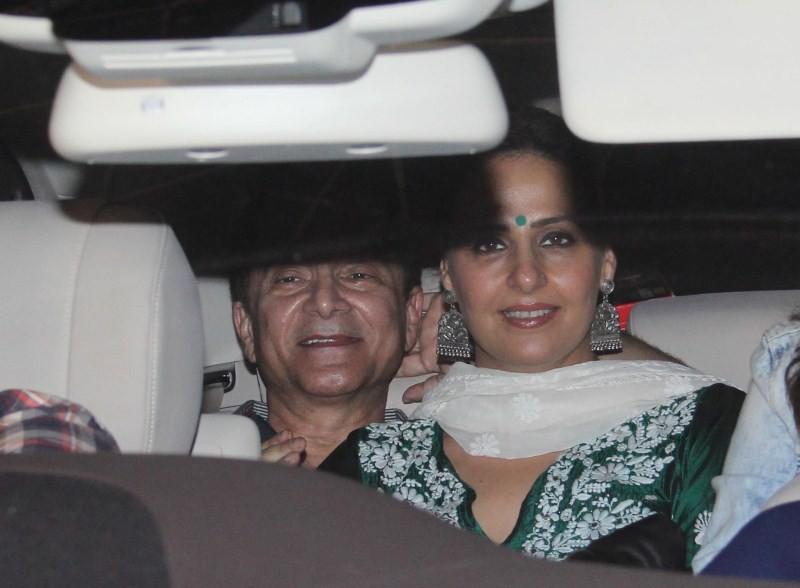 Akshay Kumar,Singh Is Bling,Singh Is Bling special screening,Amy Jackson,Lara Dutta,Twinkle Khanna,Aarav,Dimple Kapadia