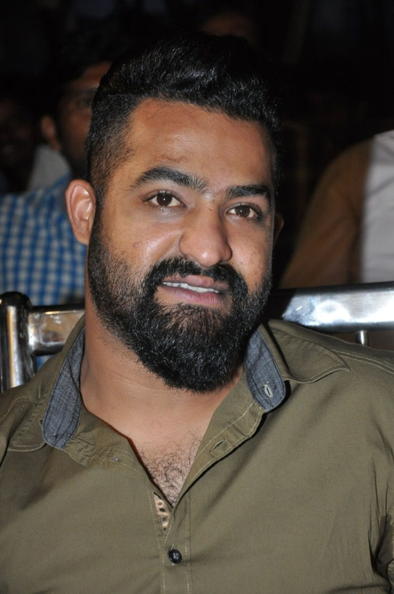 Jr. Ntr,Jr. Ntr launches Kumari 21F trailer,actor Jr. Ntr,Kumari 21F trailer,Kumari 21F trailer launch,Kumari 21F,telugu movie Kumari 21F,devi sri prasad