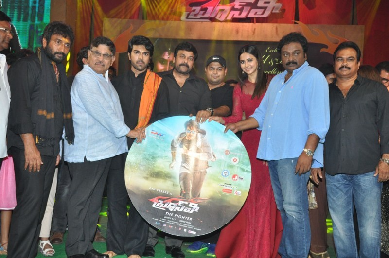 Ram Charan,Ram Charan Teja,Bruce Lee audio launch,Bruce Lee,Bruce Lee The Fighter audio launch,Bruce Lee The Fighter,Mega Star Chiranjeevi,Chiranjeevi,Rakul Preet Singh,pawan kalayan,Bruce Lee audio launch pics,Bruce Lee audio launch images,Bruce Lee audi