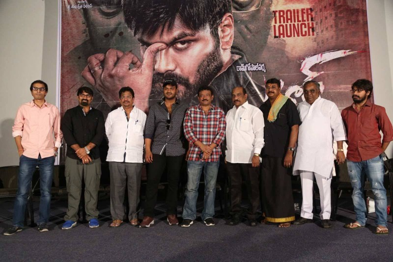 Attack trailer launch,Manchu Manoj,Ram Gopal Varma,Ram Gopal Varma's Attack,Ram Gopal Varma's Attack trailer launch,Manchu Manoj's Attack trailer launch,Attack trailer launch pics,Attack trailer launch images,Attack trailer launch photos,At